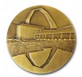 NMA medal obv