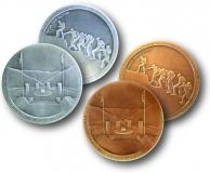 Kokoda Trekkers Memento medals