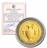 Australian Archaeological Institute medal