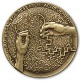 CSIRO Medal for Research Achievement